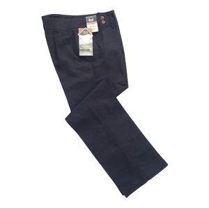 Blue Bay Jean Company Women's Straight Leg Pant 32